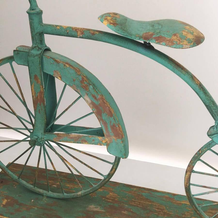 אופניים להום סטיילינג ועיצוב הבית