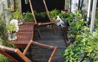 מרפסות יפות השראות לעיצוב מרפסת מאיקאה