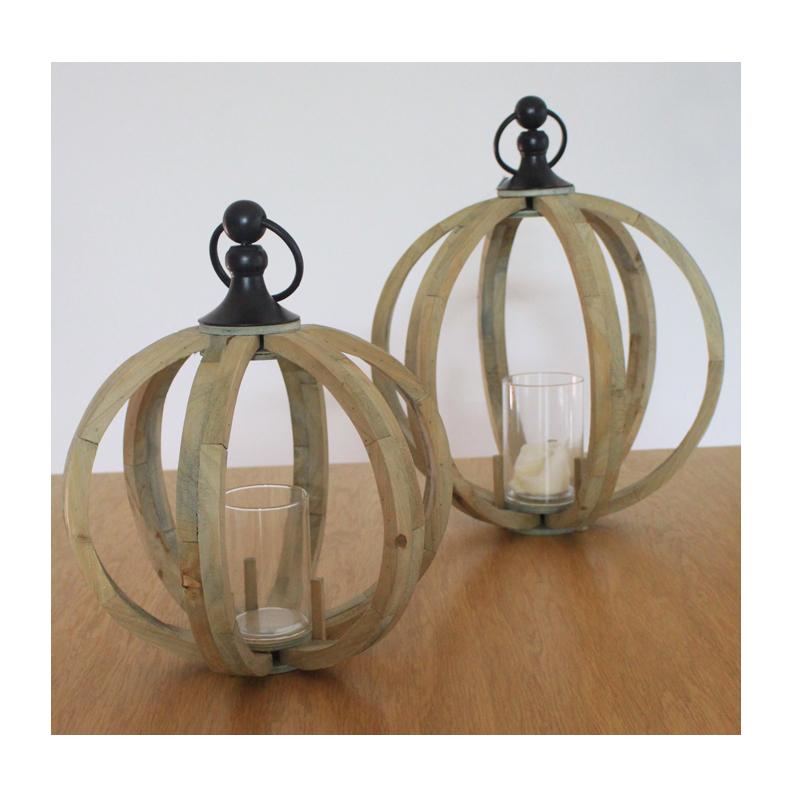 מרפסות יפות עיצוב מרפסות עששיות עץ עגולות
