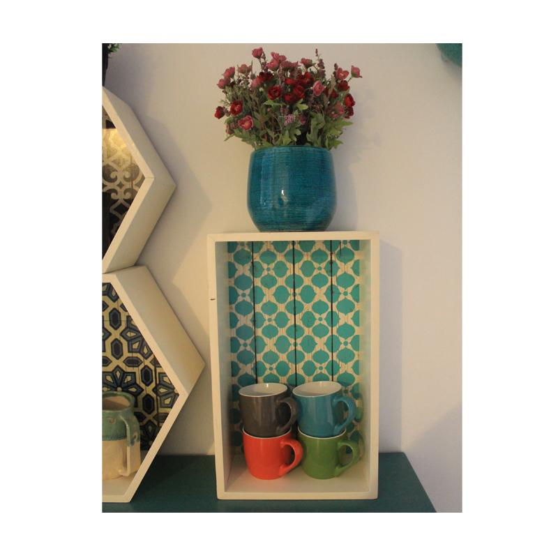 מרפסות יפות עיצוב מרפסת נישה עץ מלבנית