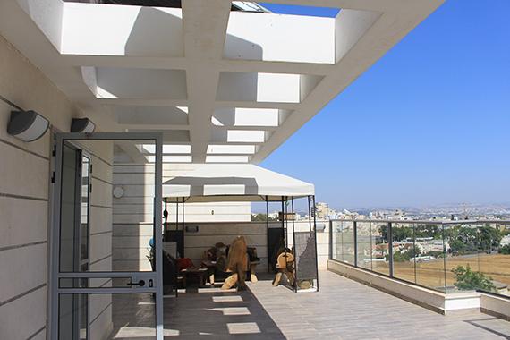 מרפסות יפות לפני עיצוב המרפסת