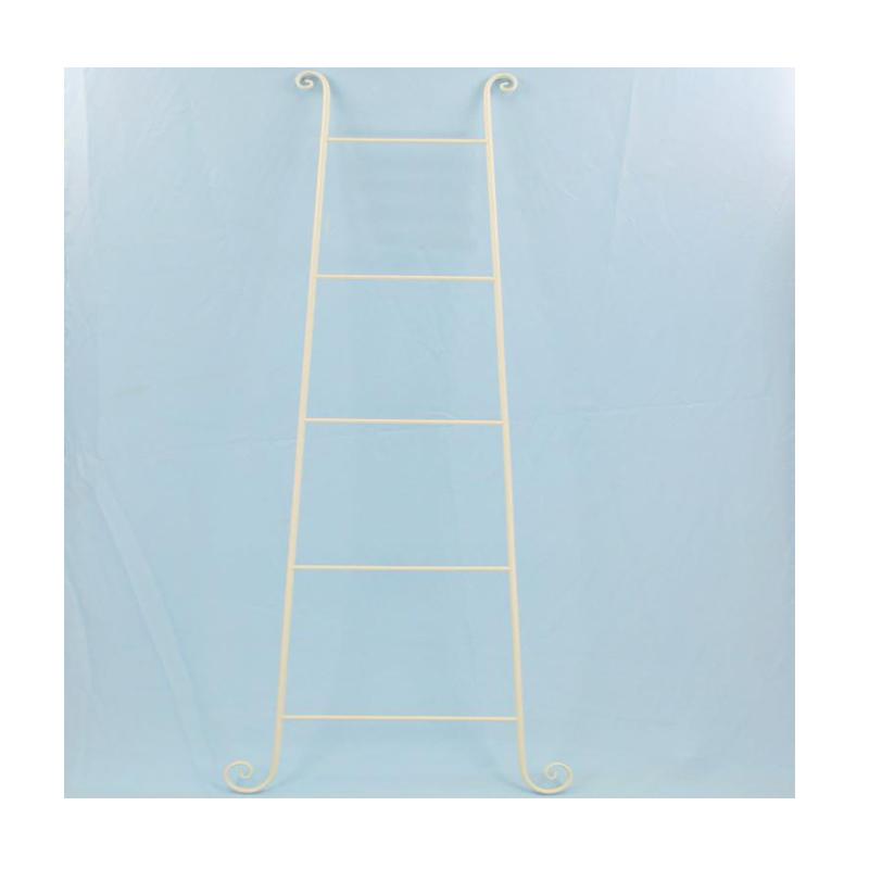 מרפסות יפות עיצוב מרפסת סולם לבן לעיצוב הבית