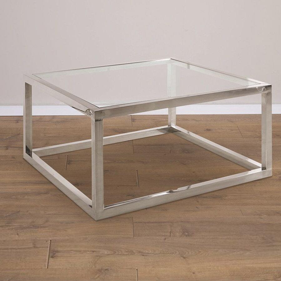 שולחן סלון Silver
