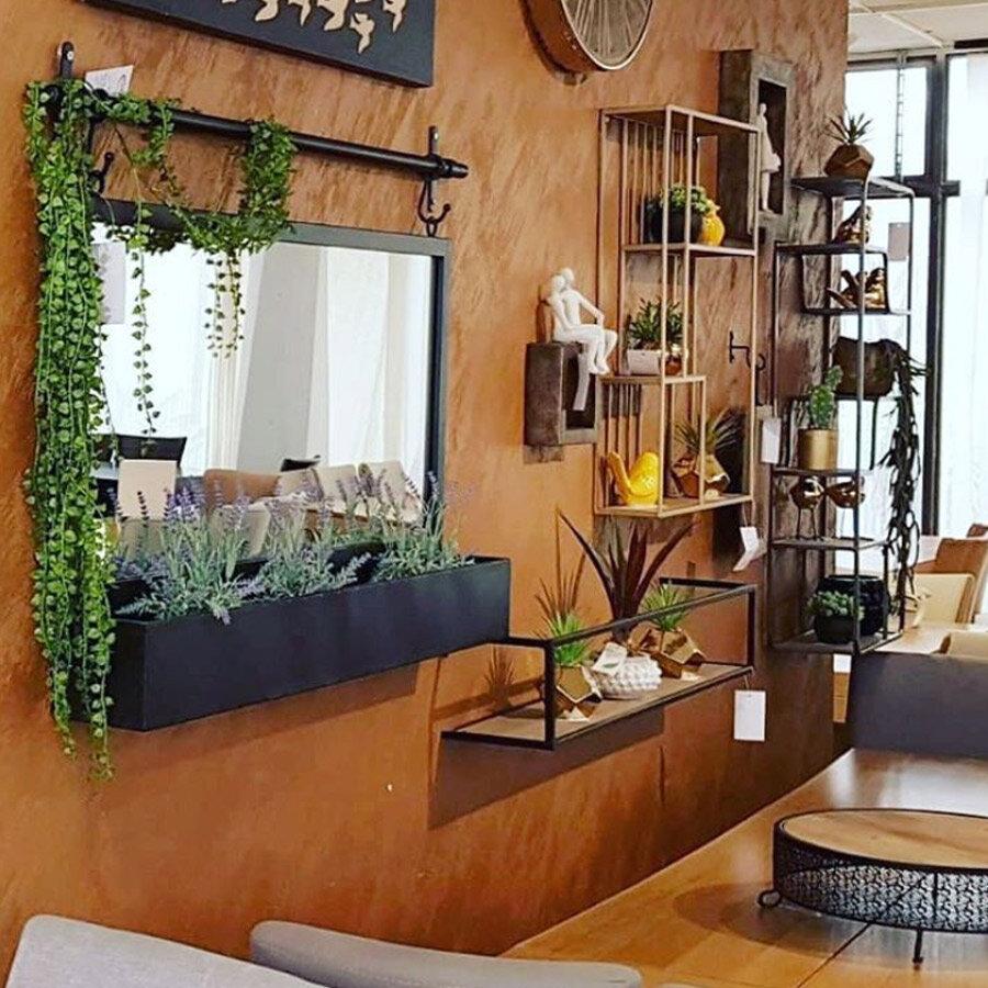 מדפי זהב לרכישה באתר מרפסות יפות לעיצוב הבית