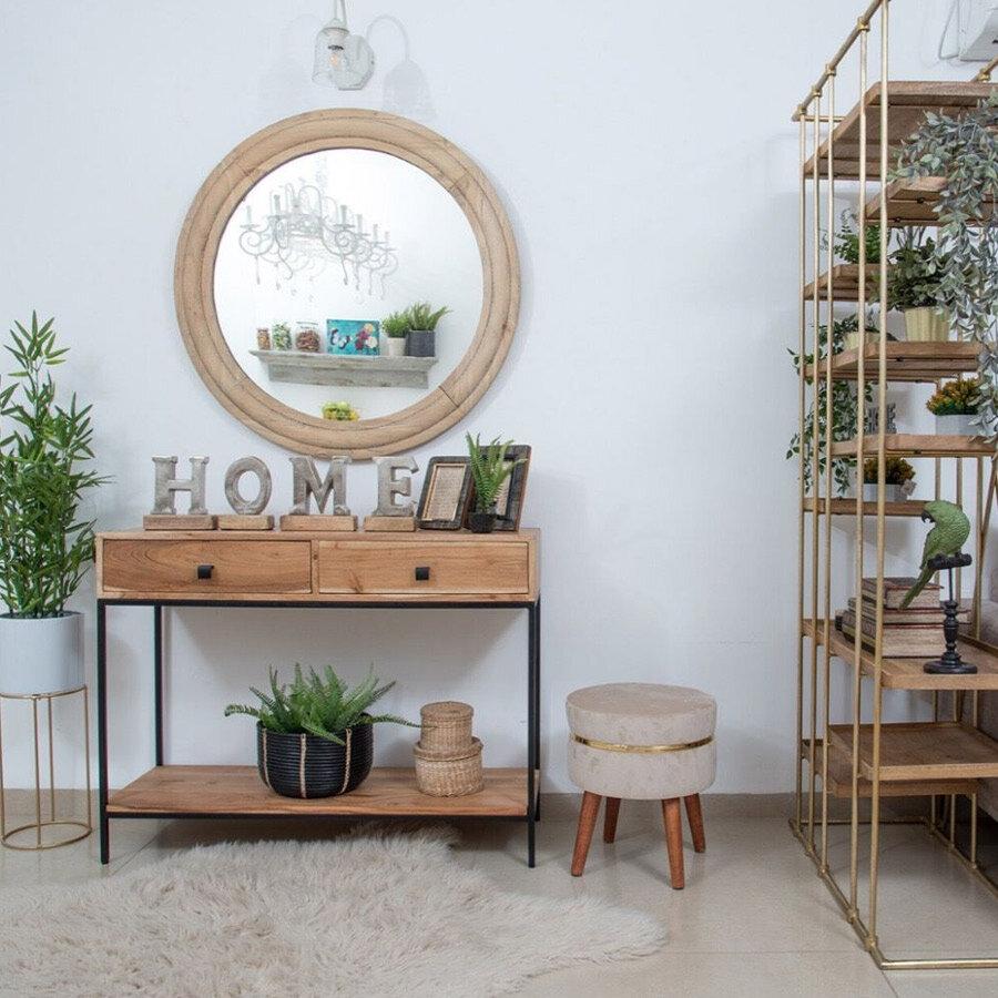 קונסולה מילאנו מרפסות יפות עיצוב הבית והום סטיילינג