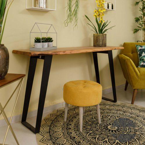 קונסולה Marrakesh לעיצוב הבית מרפסות יפות