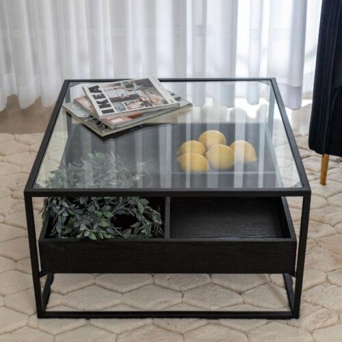 שולחן סלון Almog מעוצב