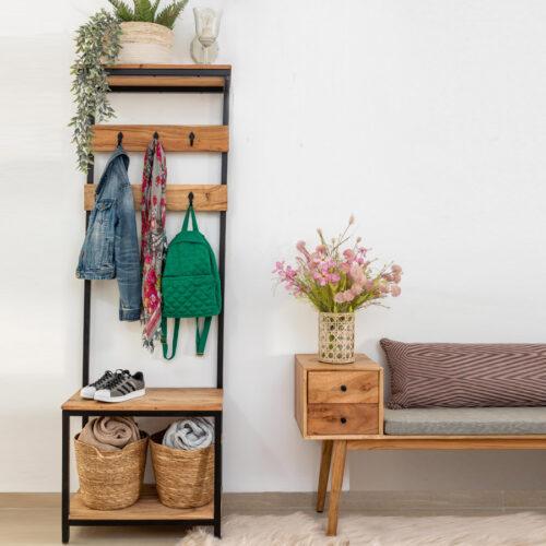 האנגר ולנסיה קטן מרפסות יפות עיצוב הבית