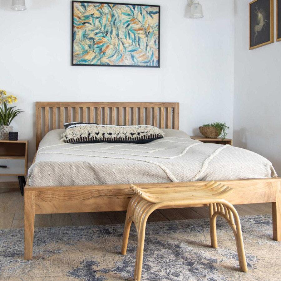 מיטה ROME מרפסות יפות