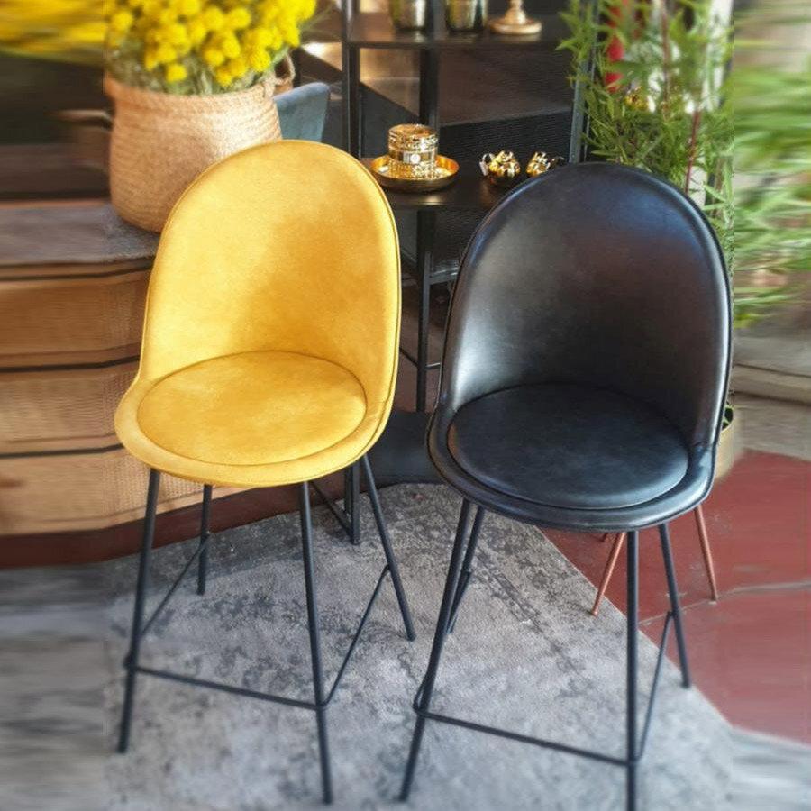 כיסא בר בלגיה מרפסות יפות