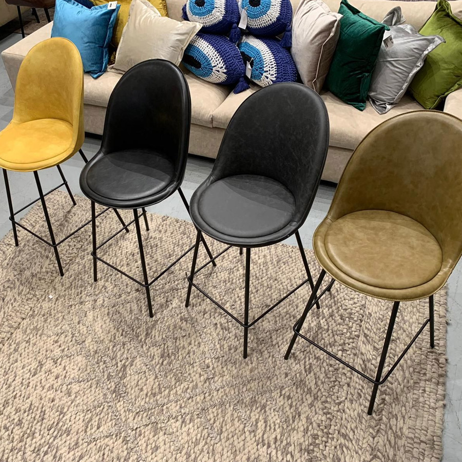 כסאות בר בלגיה מרפסות יפות