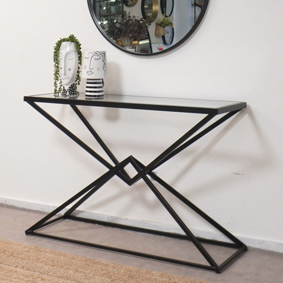 קונסולה Triangle משולשים מרפסות יפות