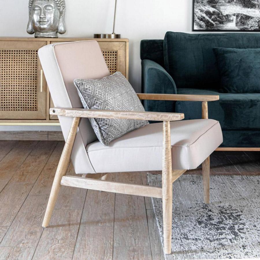 כורסא מעוצבת Negev מרפסות יפות