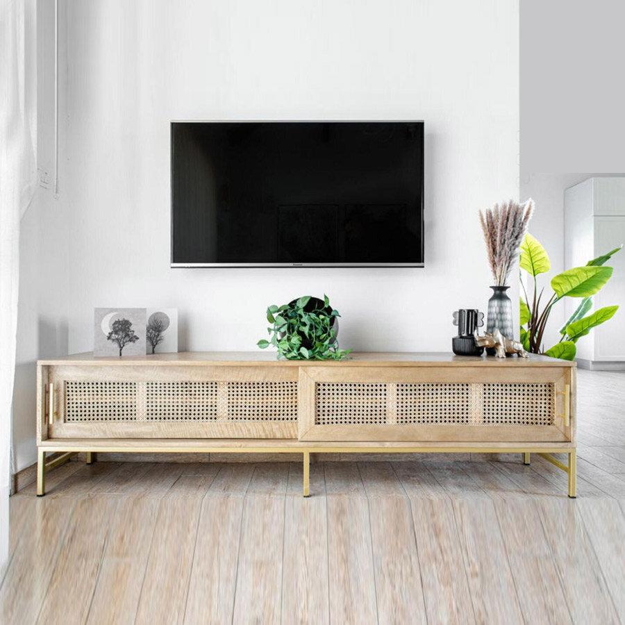 מזנון טלוויזיה סהרה לרכישה במרפסות יפות