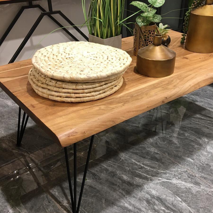 שולחן סלון מעוצב לרכישה באתר מרפסות יפות