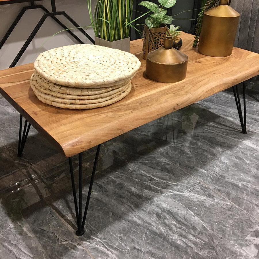 שולחן סלון HOME
