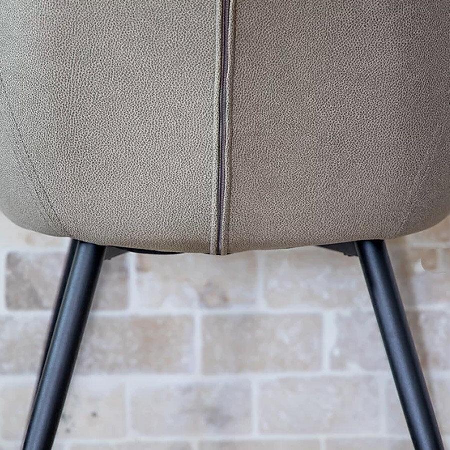 כיסא פינת אוכל מעוצב מרפסות יפות