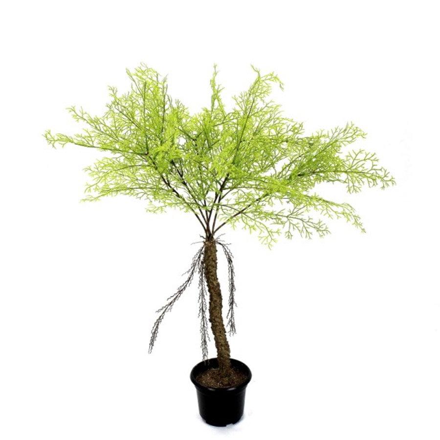 """צמחיה מלאכותית גובה 89 ס""""מ"""