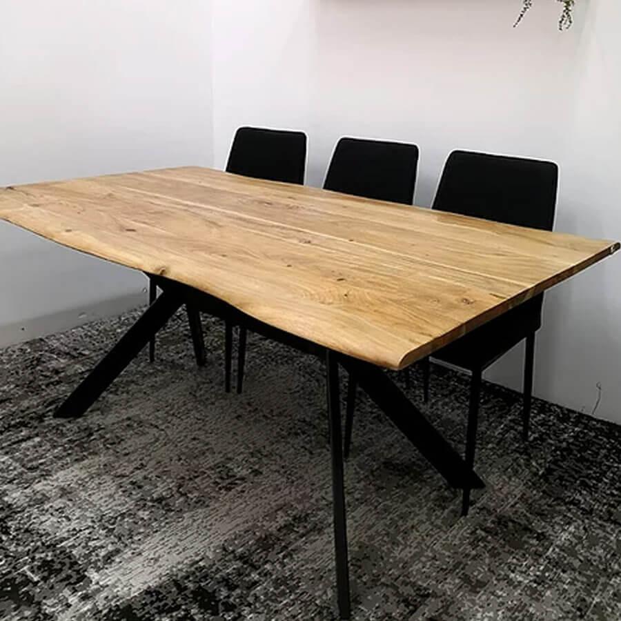 שולחן לפינת האוכל דגם סופיה