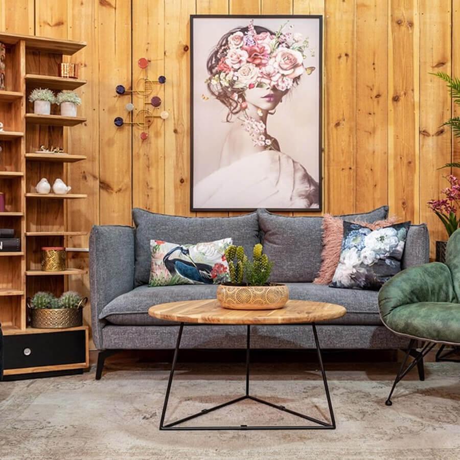 שולחן סלון דלתון לרכישה באתר מרפסות יפות