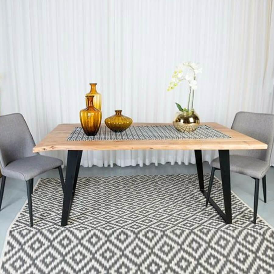 שולחן פינת אוכל Maroc ריהוט מעוצב