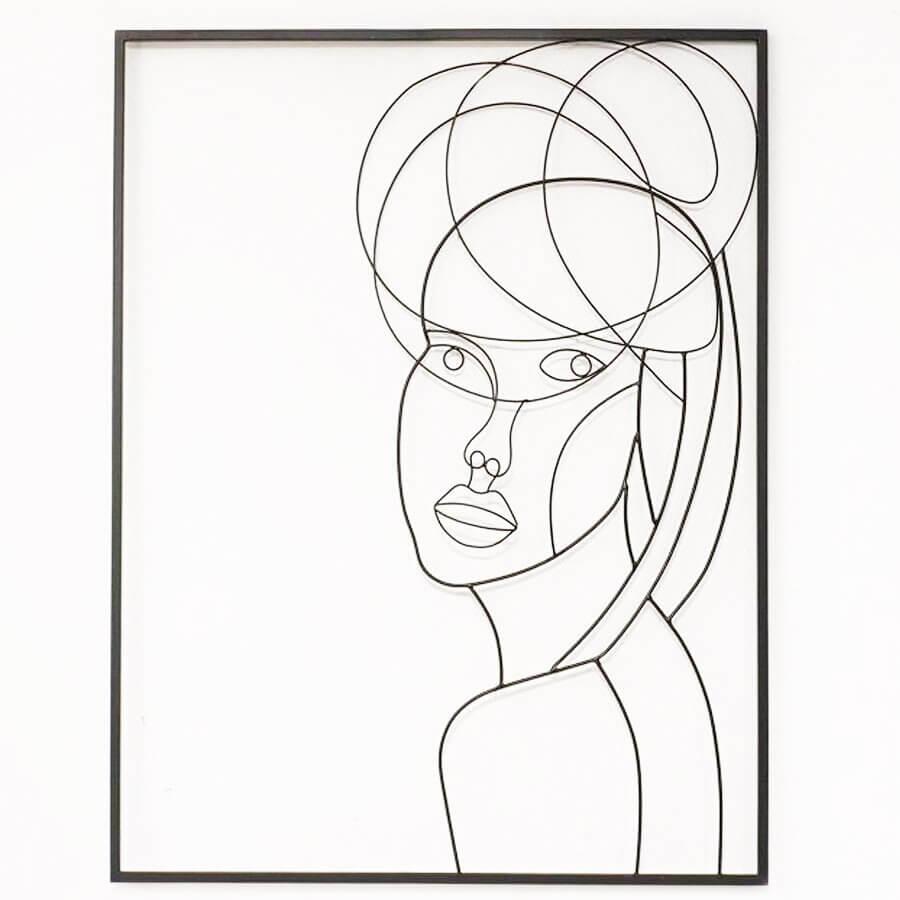 תמונת-מתכת-Ali-עיצוב-פנים