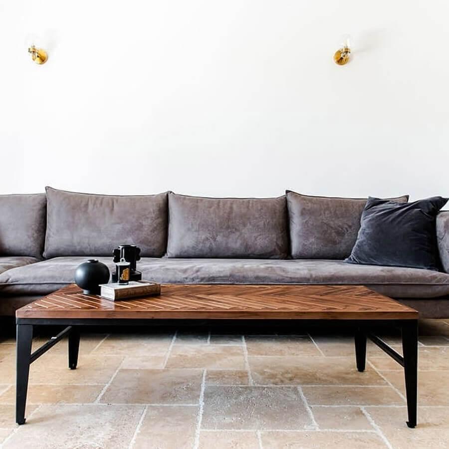 שולחן סלון BRAZIL לרכישה במרפסות יפות